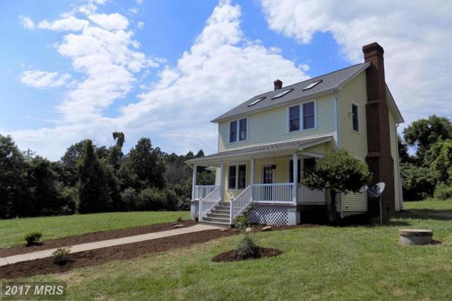 245 Richland Road, Fredericksburg, VA 22406 (#ST9985574) :: RE/MAX Cornerstone Realty