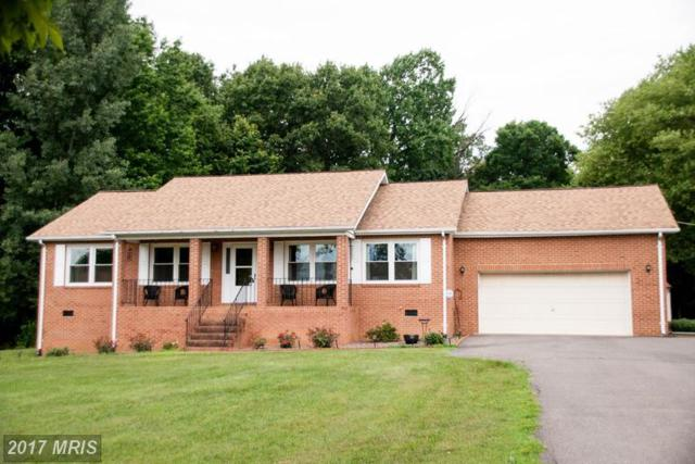 463 Stony Hill Road, Fredericksburg, VA 22406 (#ST9987401) :: Colgan Real Estate