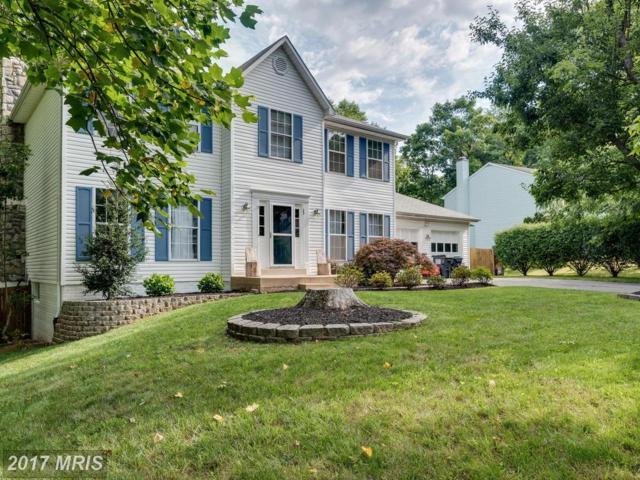 23 Wells Road, Stafford, VA 22556 (#ST9989927) :: Coldwell Banker Elite