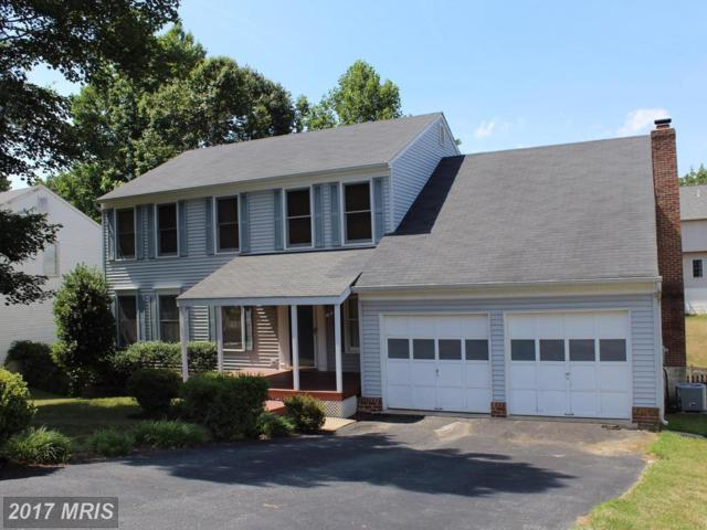 3 Ballantrae Court, Stafford, VA 22554 (#ST9991618) :: LoCoMusings
