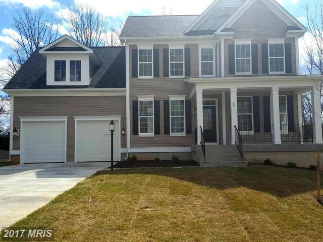 Sutter Drive, Fredericksburg, VA 22405 (#ST9994184) :: Pearson Smith Realty