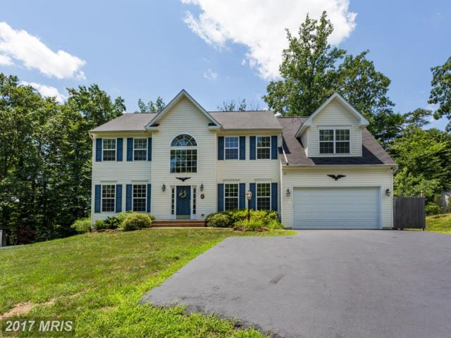 17 Maplewood Drive, Stafford, VA 22554 (#ST9995614) :: Pearson Smith Realty