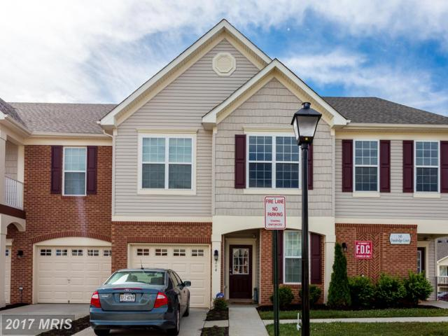 145 Dandridge Court #204, Stafford, VA 22554 (#ST9999183) :: LoCoMusings