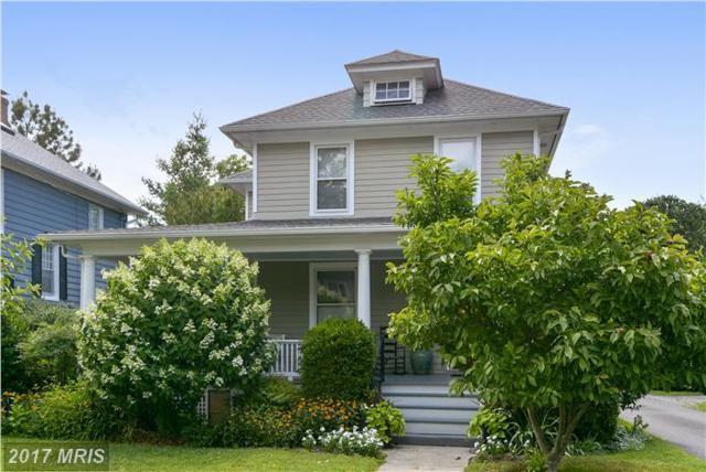227 Aurora Street, Easton, MD 21601 (#TA10003319) :: Pearson Smith Realty