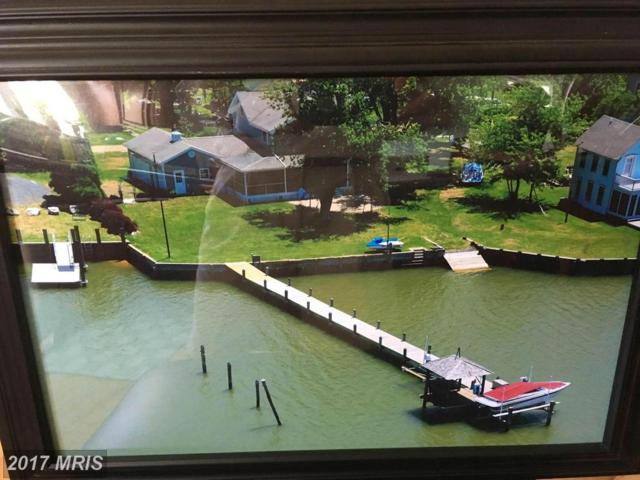 21562 Bar Neck Cove Road, Tilghman, MD 21671 (#TA10007012) :: Pearson Smith Realty