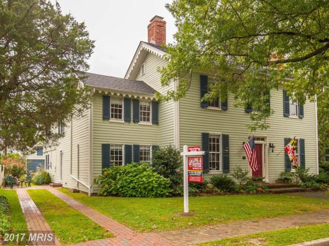 106 Chestnut Street, Saint Michaels, MD 21663 (#TA10048921) :: Pearson Smith Realty