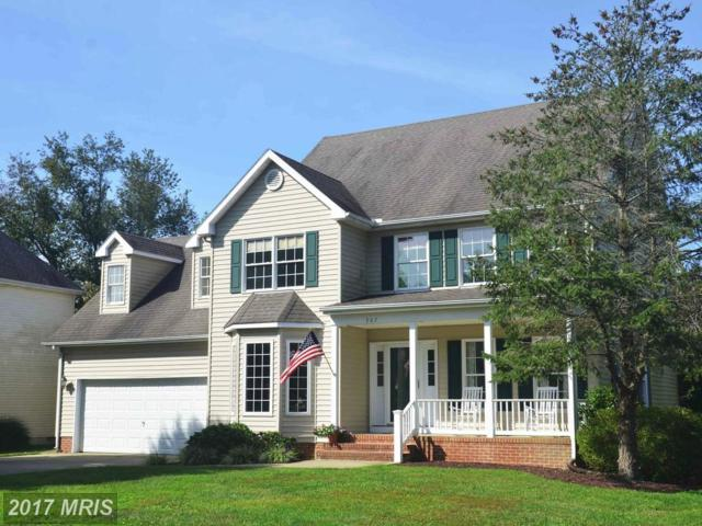 307 Fall Lane, Easton, MD 21601 (#TA10053828) :: The MD Home Team