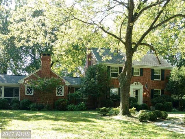 401 Trippe Avenue, Easton, MD 21601 (#TA10066330) :: LoCoMusings
