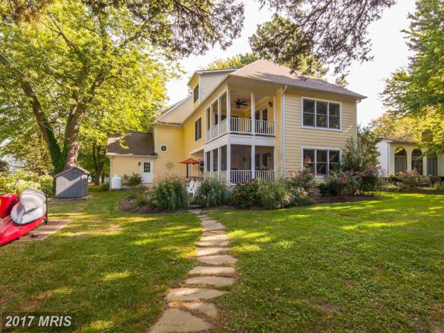706 Riverview Terrace, Saint Michaels, MD 21663 (#TA10077164) :: Pearson Smith Realty