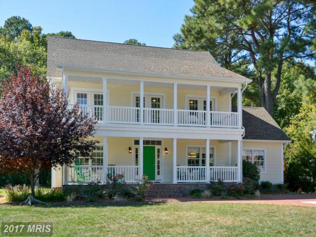 1014 Riverview Terrace, Saint Michaels, MD 21663 (#TA10077428) :: Pearson Smith Realty