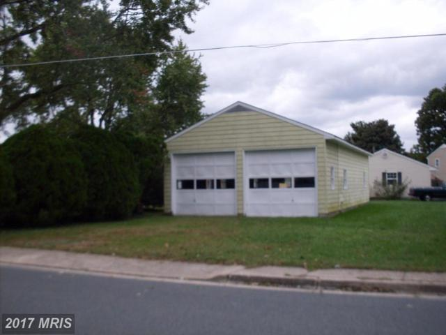 999 Hammond Street, Easton, MD 21601 (#TA10082905) :: LoCoMusings