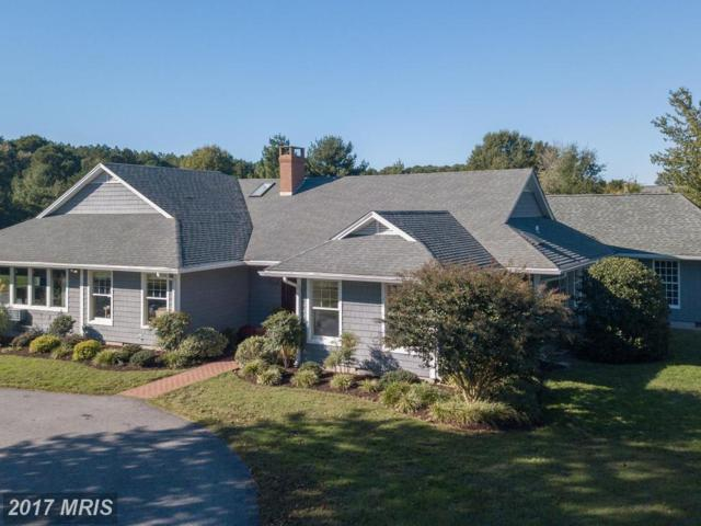6482 Fairway Lane, Easton, MD 21601 (MLS #TA10086490) :: RE/MAX Coast and Country