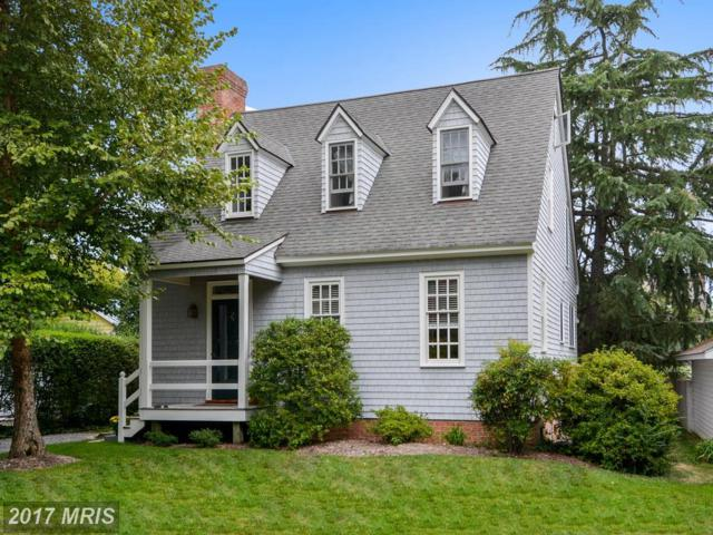 210 Factory Street, Oxford, MD 21654 (#TA10098319) :: Pearson Smith Realty