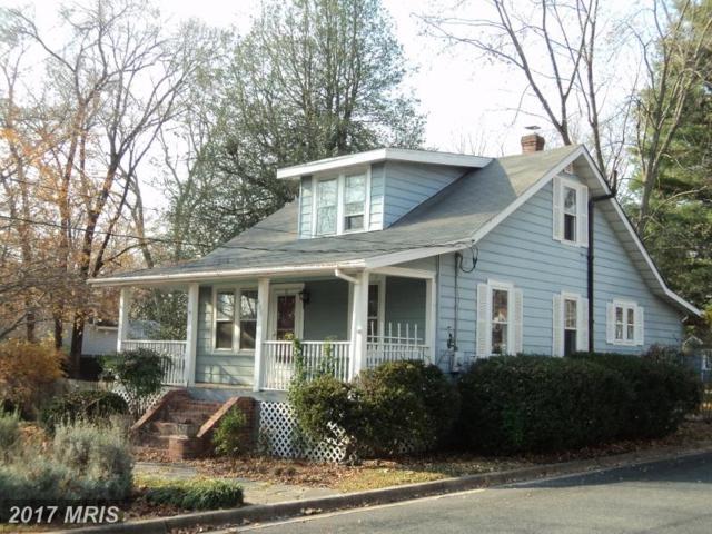 409 Washington Street, Easton, MD 21601 (#TA10114403) :: LoCoMusings