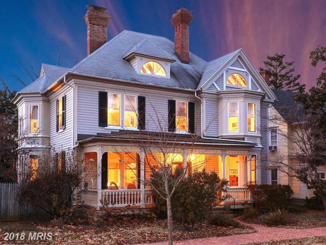 9 Aurora Street N, Easton, MD 21601 (#TA10132295) :: LoCoMusings