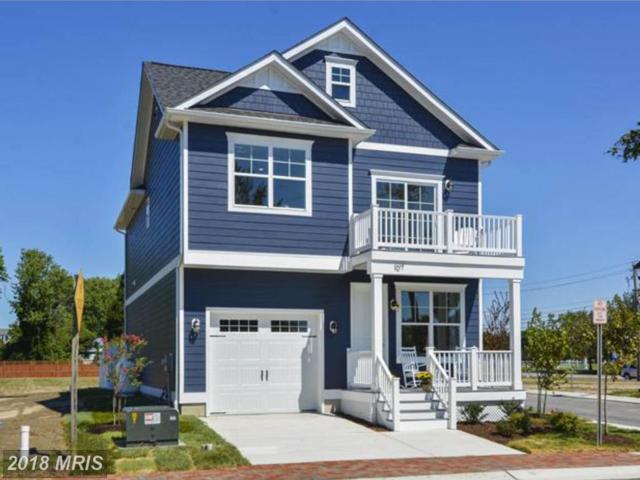 107 Dodson Avenue, Saint Michaels, MD 21663 (#TA10136608) :: Pearson Smith Realty