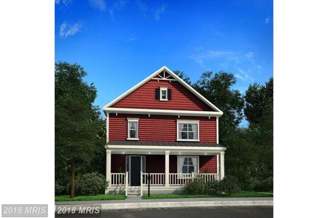 302 Talbot Street, Saint Michaels, MD 21663 (#TA10136621) :: Pearson Smith Realty
