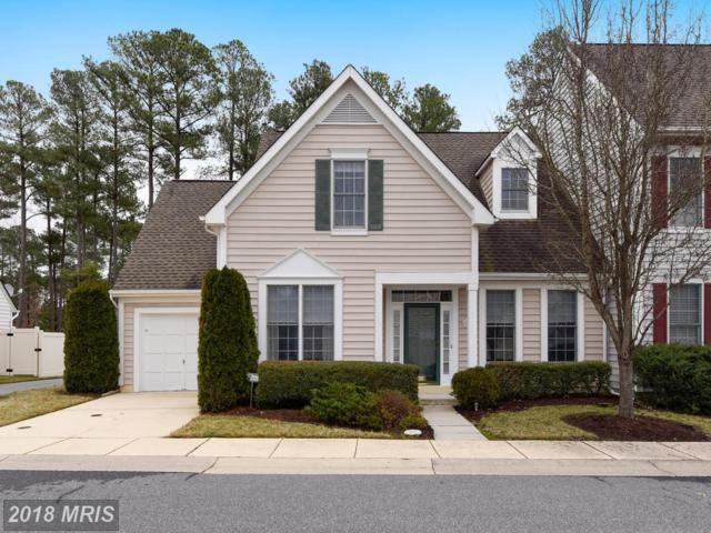 7507 Tour Drive, Easton, MD 21601 (MLS #TA10144197) :: RE/MAX Coast and Country