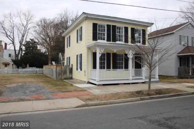 115 South Street, Easton, MD 21601 (#TA10150097) :: The Gus Anthony Team