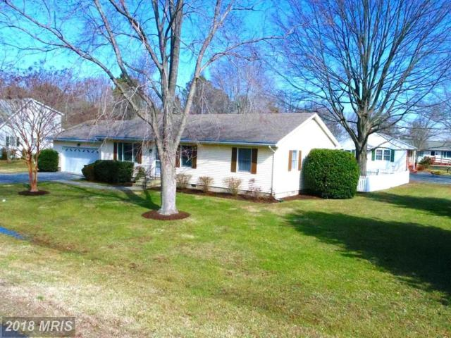 1111 Harrison Avenue, Saint Michaels, MD 21663 (MLS #TA10155554) :: RE/MAX Coast and Country