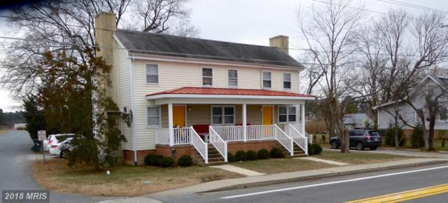 108 Oxford Road, Oxford, MD 21654 (#TA10163015) :: The Bob & Ronna Group
