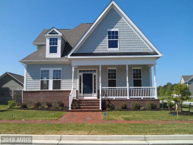 Hemmersley St, Easton, MD 21601 (MLS #TA10170039) :: RE/MAX Coast and Country