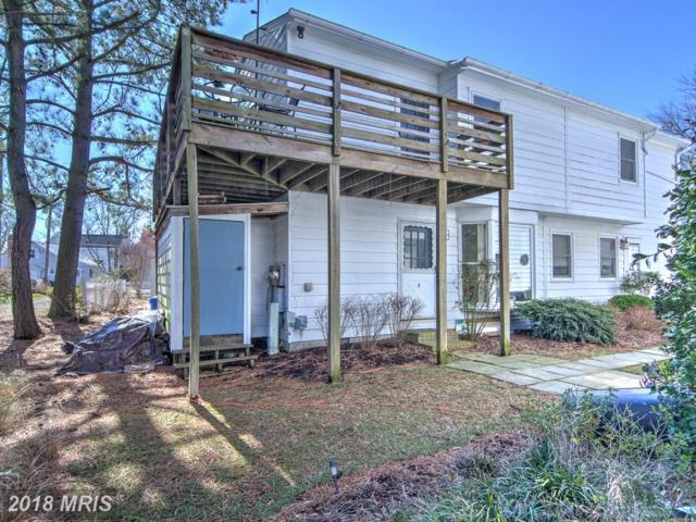 303 Market Street #5, Oxford, MD 21654 (#TA10180732) :: RE/MAX Coast and Country