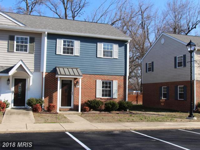 205 Webb Lane, Saint Michaels, MD 21663 (#TA10181342) :: RE/MAX Coast and Country