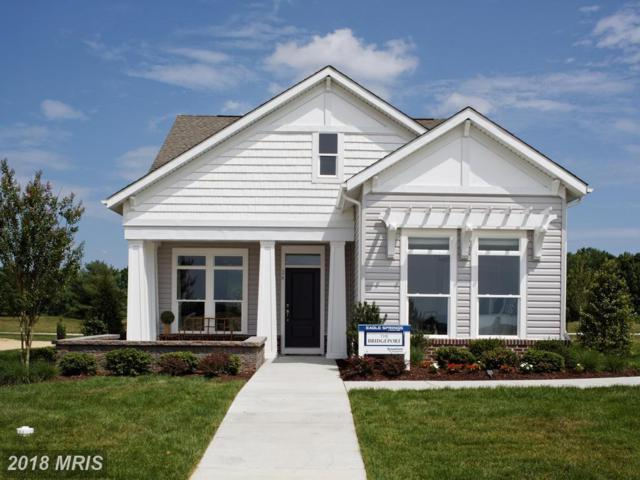 Ayers Square, Easton, MD 21601 (MLS #TA10188922) :: RE/MAX Coast and Country