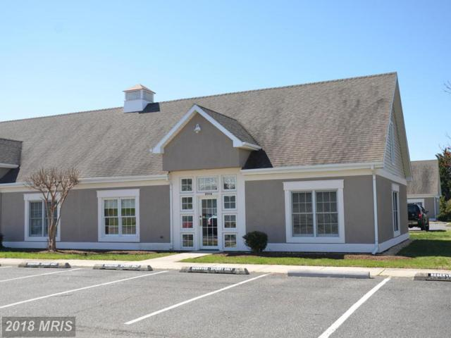 8615 Commerce Drive #5, Easton, MD 21601 (#TA10201566) :: RE/MAX Coast and Country