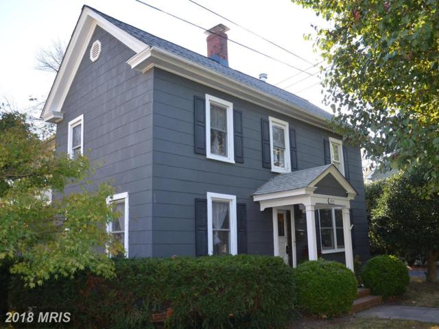 304 Needwood Avenue, Easton, MD 21601 (#TA10207904) :: RE/MAX Coast and Country