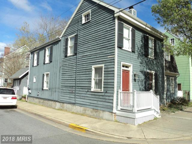 121 Hanson Street, Easton, MD 21601 (MLS #TA10211116) :: RE/MAX Coast and Country