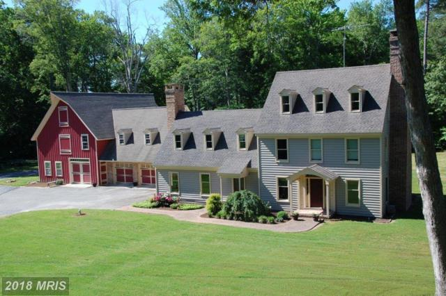 8008 Bloomfield Road, Easton, MD 21601 (MLS #TA10211317) :: RE/MAX Coast and Country