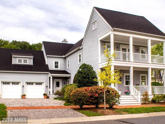 7114 Edmond Avenue, Easton, MD 21601 (MLS #TA10212935) :: RE/MAX Coast and Country
