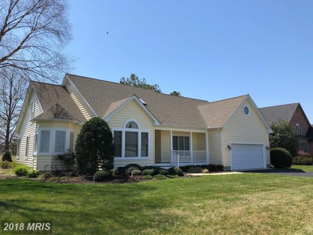 28525 Clubhouse Drive, Easton, MD 21601 (MLS #TA10213923) :: RE/MAX Coast and Country