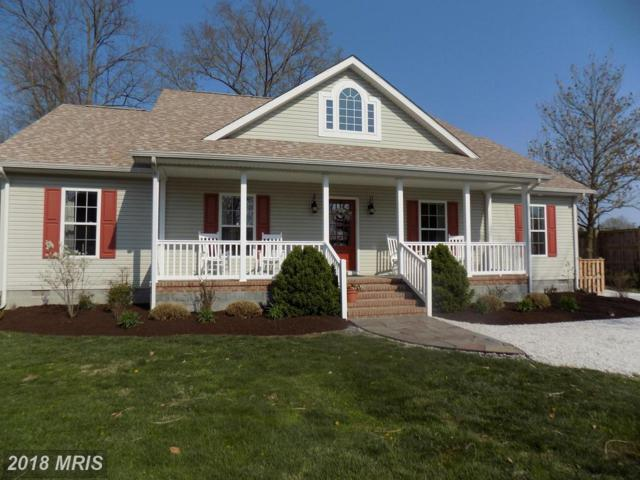 416 Aurora Street S, Easton, MD 21601 (#TA10216308) :: ExecuHome Realty