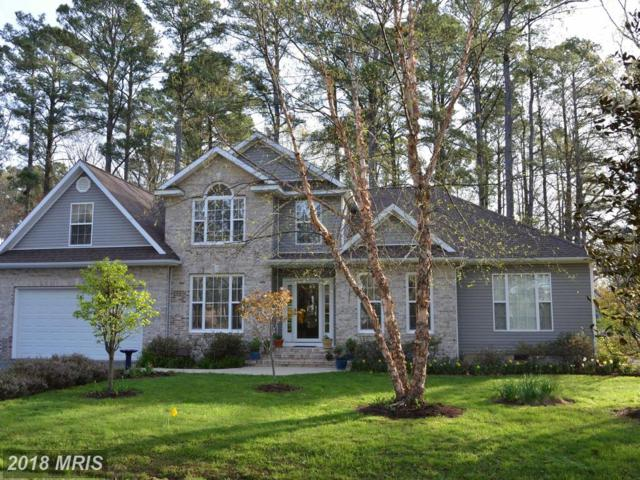 1023 Monroe Avenue, Saint Michaels, MD 21663 (MLS #TA10217209) :: RE/MAX Coast and Country