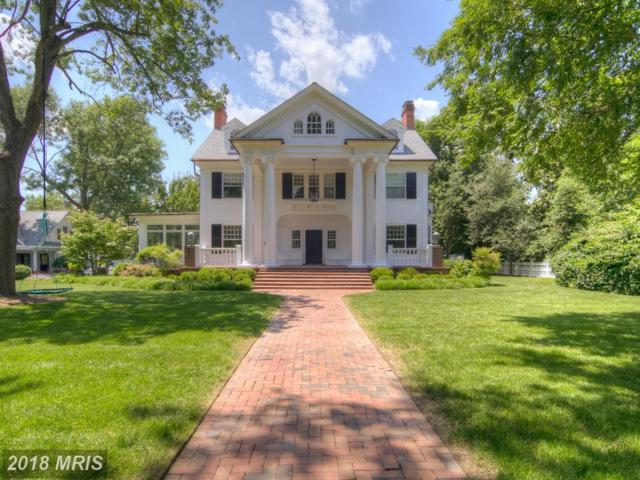 213 Harrison Street S, Easton, MD 21601 (#TA10248844) :: RE/MAX Coast and Country