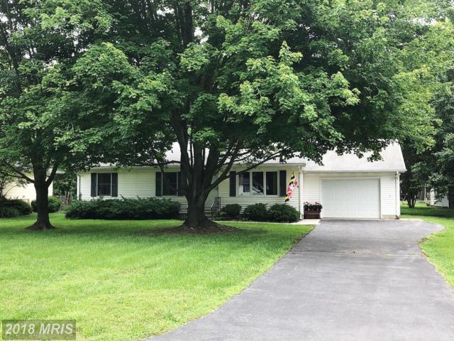 1109 Jefferson Avenue, Saint Michaels, MD 21663 (#TA10257800) :: RE/MAX Coast and Country