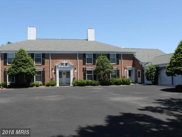 9551 Quail Hollow Drive #106, Saint Michaels, MD 21663 (#TA10273625) :: RE/MAX Coast and Country