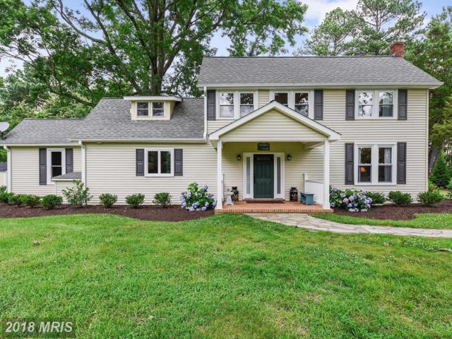 23946 Porters Creek Lane N, Saint Michaels, MD 21663 (#TA10284441) :: Keller Williams Pat Hiban Real Estate Group