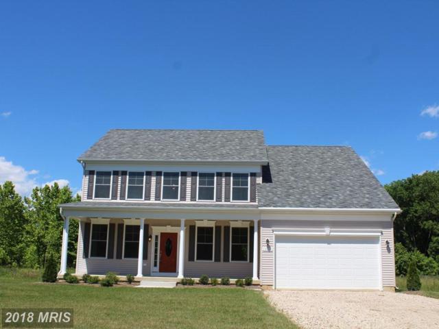13505 Rustling Oaks Drive, Wye Mills, MD 21679 (#TA10292855) :: Keller Williams Pat Hiban Real Estate Group