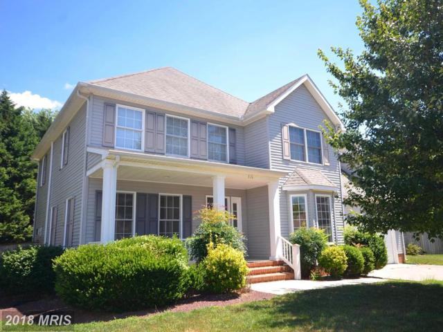 316 Fall Lane, Easton, MD 21601 (#TA10301554) :: The MD Home Team
