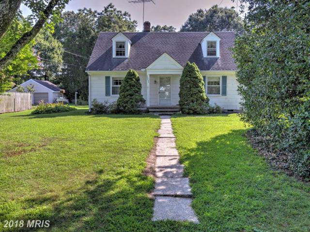 26255 Daffin Road, Easton, MD 21601 (#TA10323758) :: RE/MAX Coast and Country