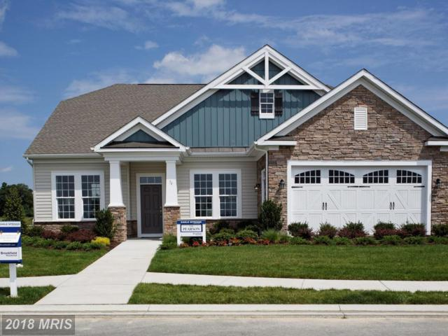 Fishbourne Lott St, Easton, MD 21601 (#TA10324454) :: RE/MAX Coast and Country