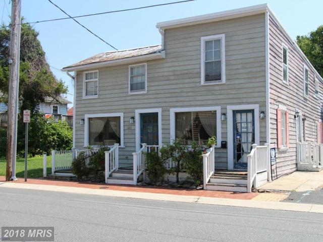 103 Freemont Street, Saint Michaels, MD 21663 (#TA10325709) :: Maryland Residential Team