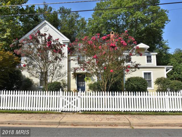 319 August Street, Easton, MD 21601 (#TA10329122) :: Fine Nest Realty Group