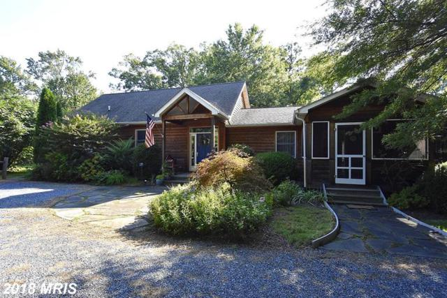 10545 Miracle House Circle, Claiborne, MD 21624 (#TA10353168) :: Bob Lucido Team of Keller Williams Integrity