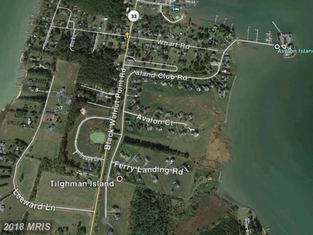Island Club Road, Tilghman, MD 21671 (#TA9011857) :: Keller Williams Pat Hiban Real Estate Group