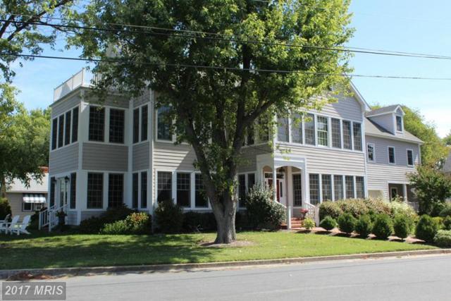 603 Meadow Street, Saint Michaels, MD 21663 (#TA9908585) :: LoCoMusings